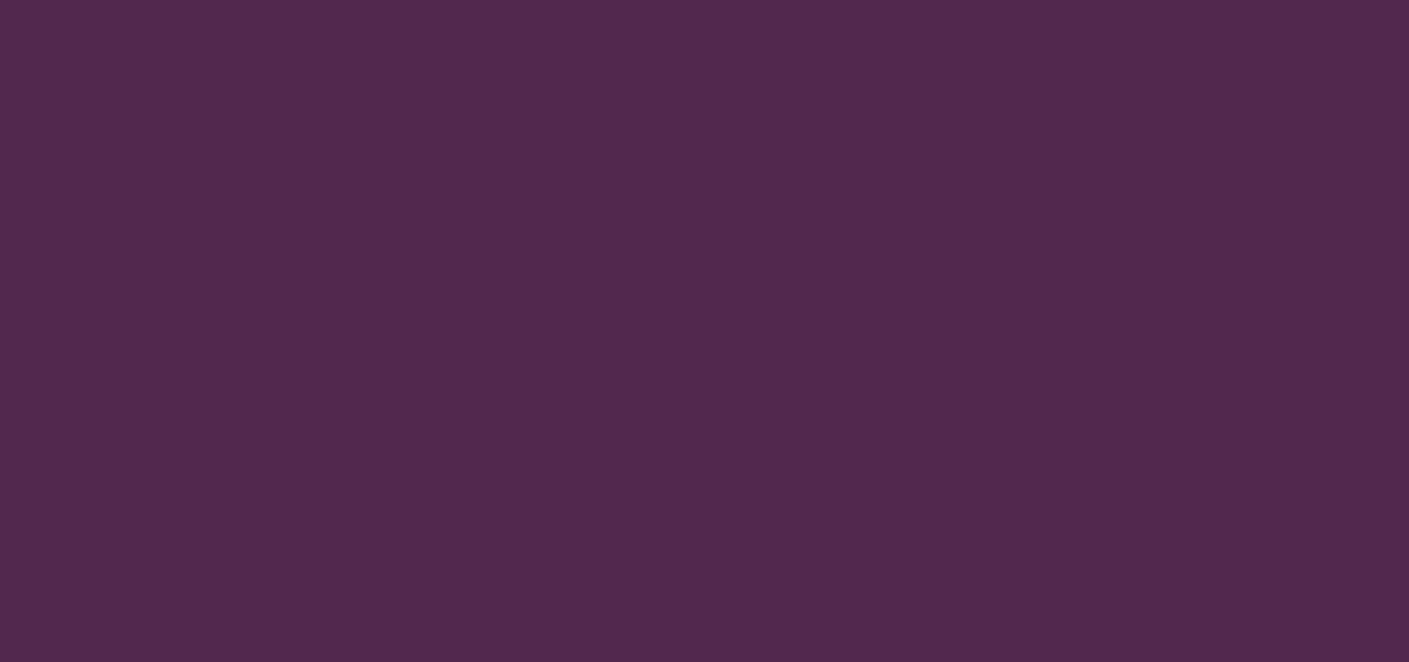 dark purple color
